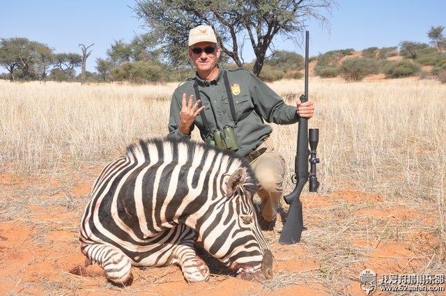 斑马狩猎团 国际狩猎俱乐部