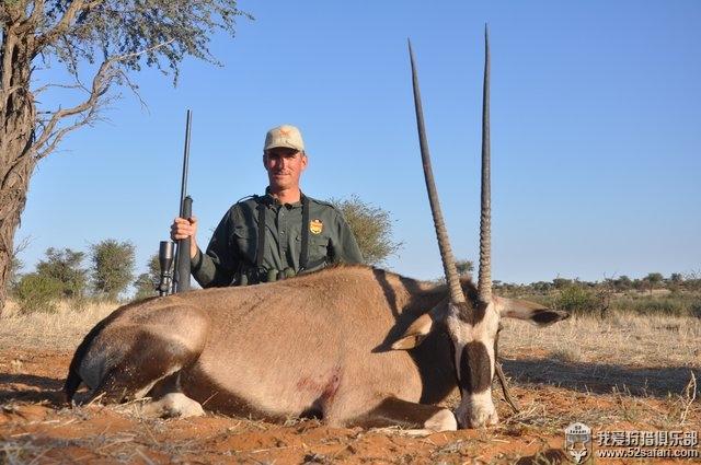 直角羚狩猎 剑羚狩猎