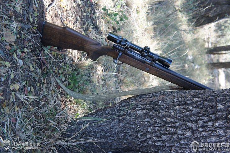 南非狩猎枪