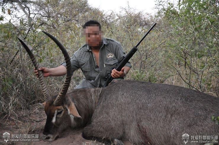 国外狩猎之旅