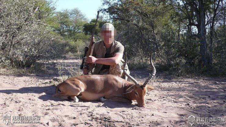 南非狩猎团