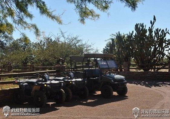 全地形车 ATV