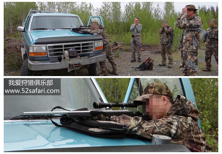狩猎 培训 打靶 加拿大 我爱狩猎俱乐部