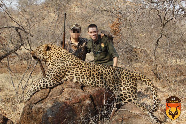 国际狩猎团 国外狩猎