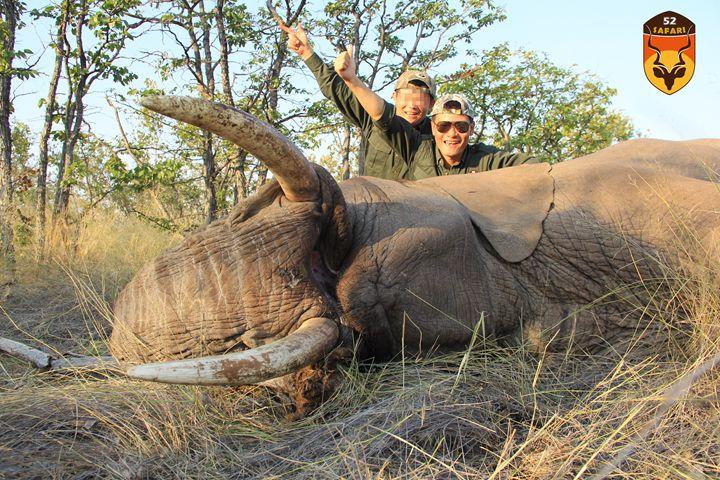 中国狩猎公司