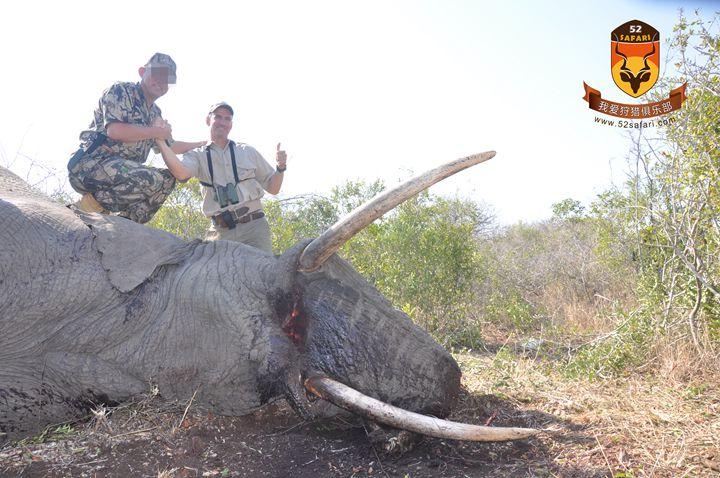 国际狩猎俱乐部