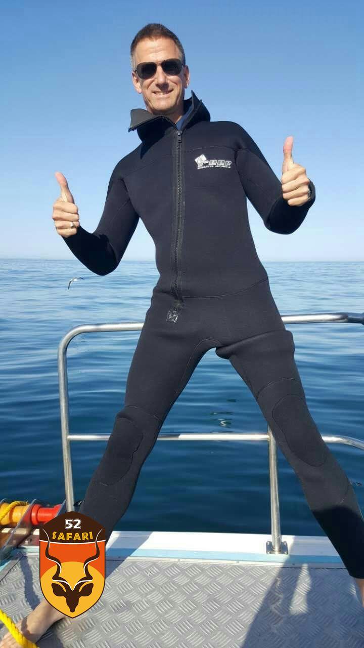 大白鲨,看大白鲨,大白鲨潜水