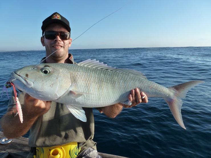 > 巴厘岛海钓团