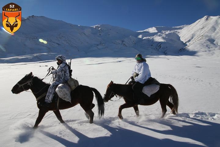 骑马狩猎团