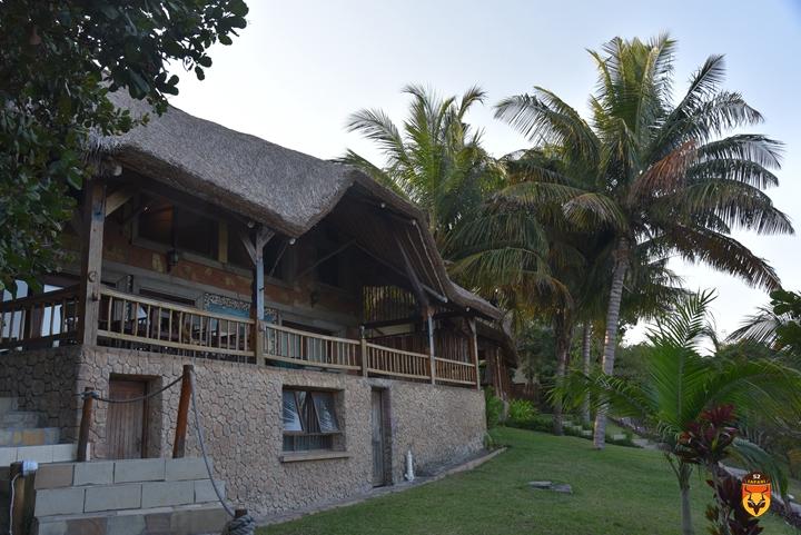 莫桑比克海景酒店
