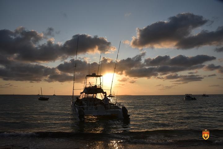 莫桑比克游艇