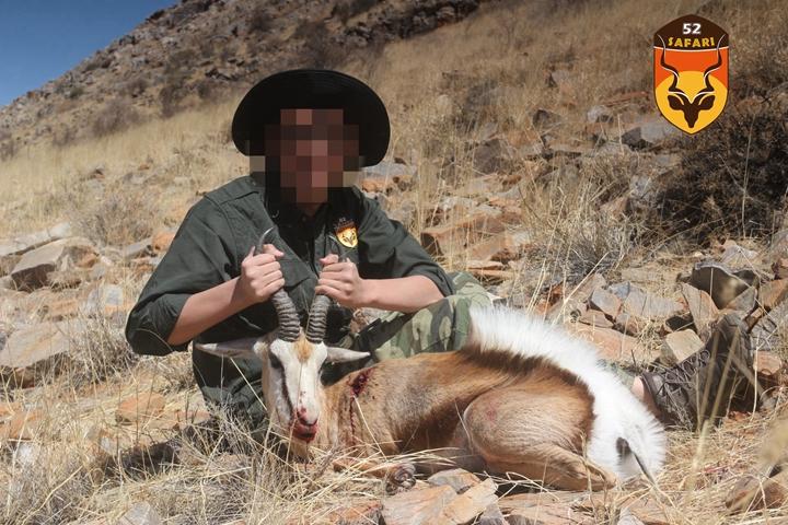 便宜南非狩猎