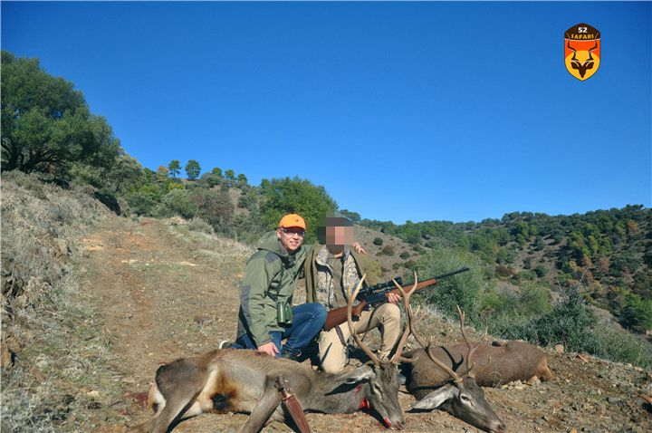 西班牙狩猎团