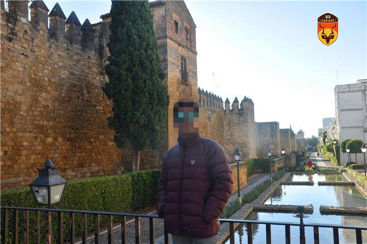 西班牙定制旅游