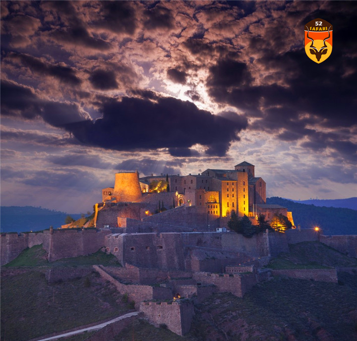 西班牙城堡酒店