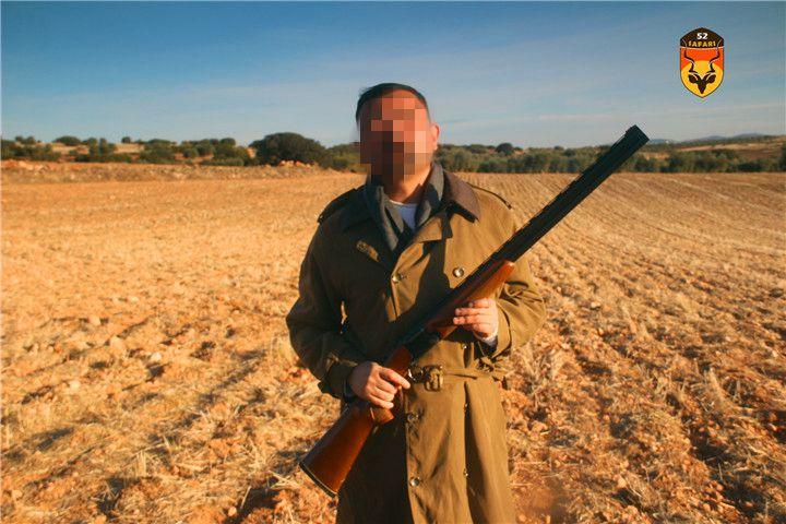 西班牙散弹枪