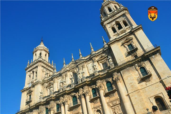 西班牙教堂