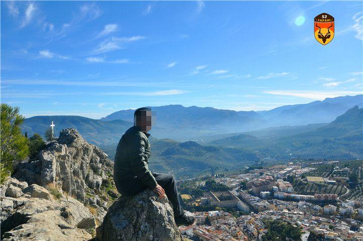西班牙风景