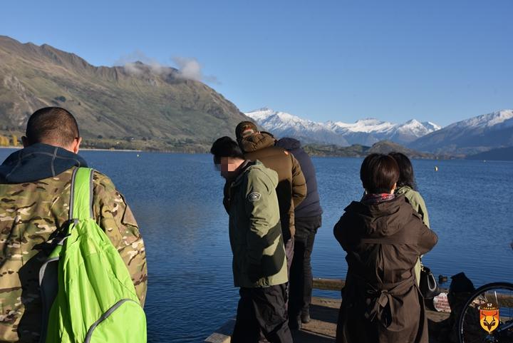 新西兰定制旅游