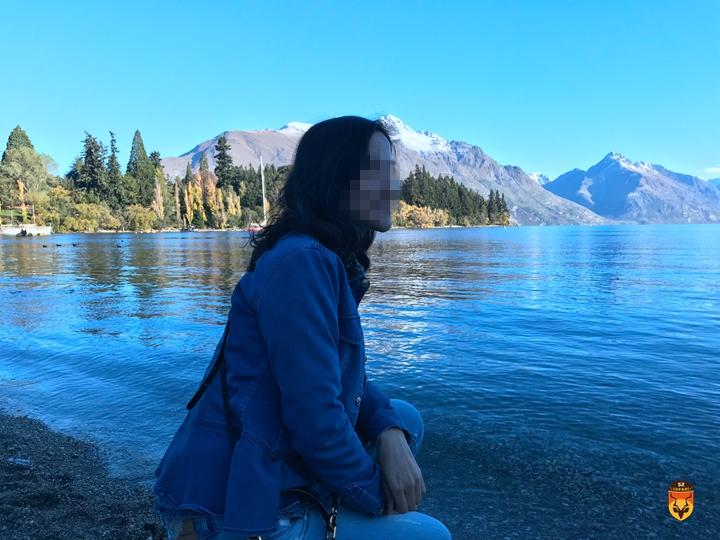 新西兰瓦纳卡旅游