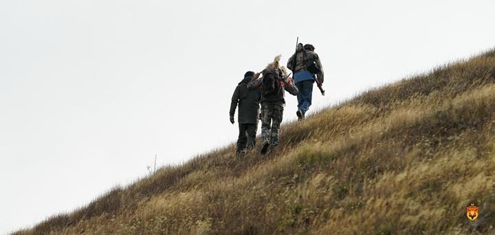 新西兰户外团 新西兰狩猎团 新西兰爬山