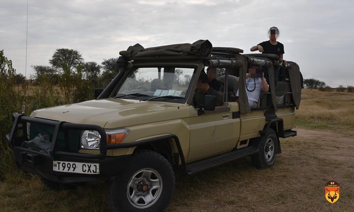 国际狩猎 坦桑尼亚狩猎 赛轮给地大迁移 狮子狩猎
