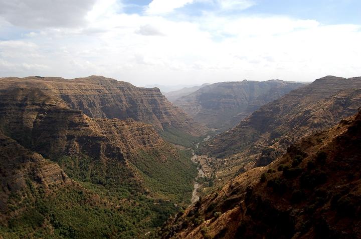 坦桑尼亚风景