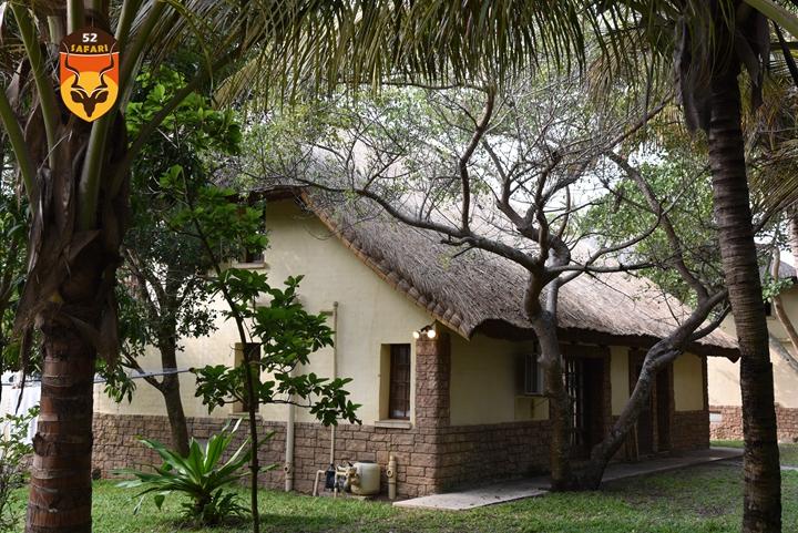 莫桑比克营地