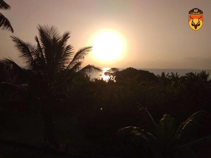 莫桑比克豪华酒店