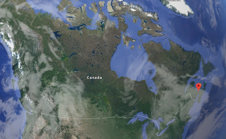 加拿大狩猎 加拿大环境 国外狩猎 北美狩猎 黑熊狩猎 加拿大度假
