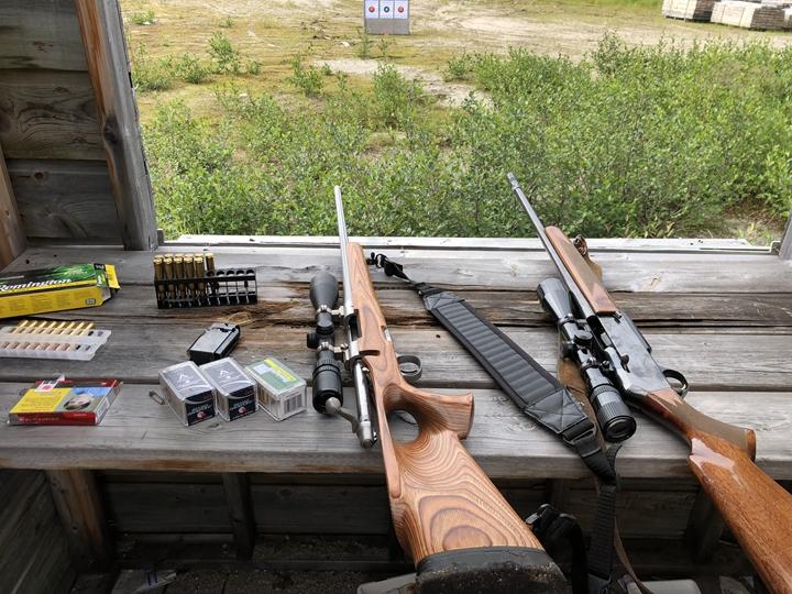 黑熊狩猎 加拿大狩猎 户外活动 猎人 国外狩猎