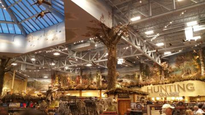 加拿大狩猎商店 北美狩猎商店 北美狩猎 加拿大狩猎