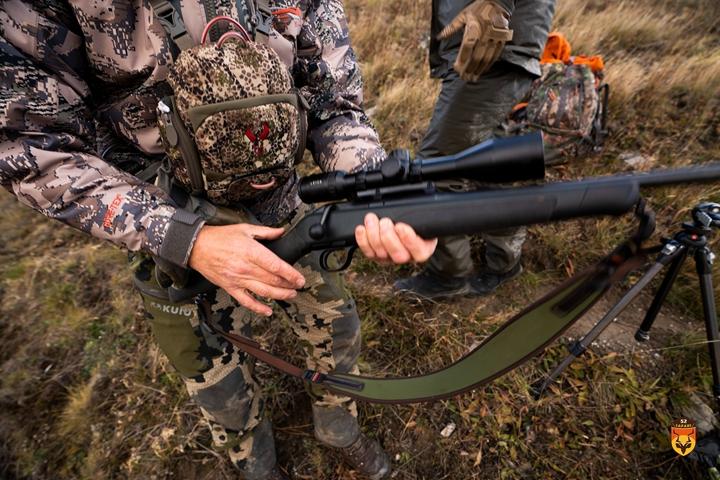 新西兰培训狩猎