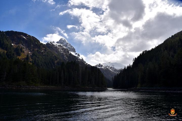 阿拉斯加风景