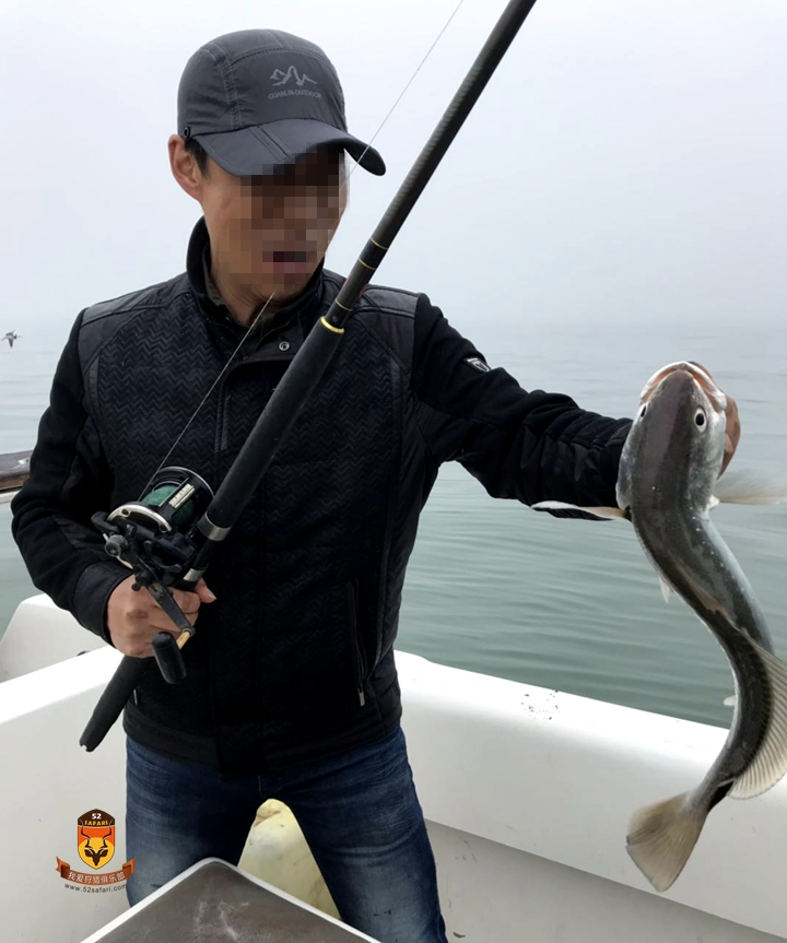 纳米比钓鱼