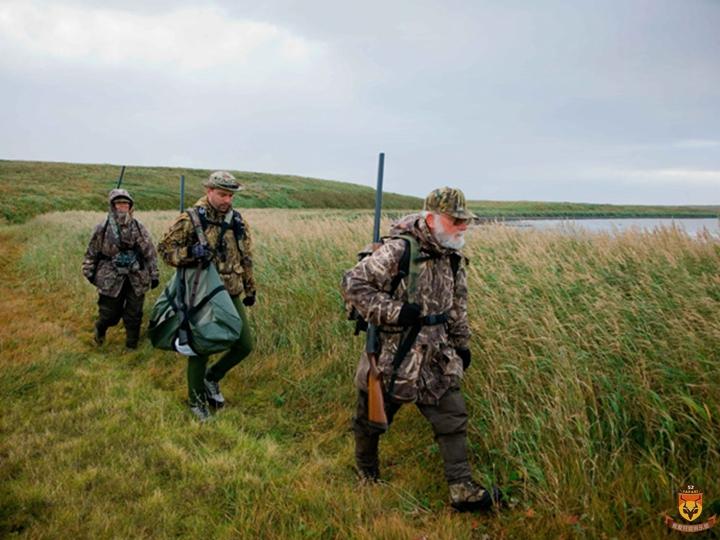 塞尔维亚狩猎 大灰狼狩猎 欧洲狩猎 国外狩猎