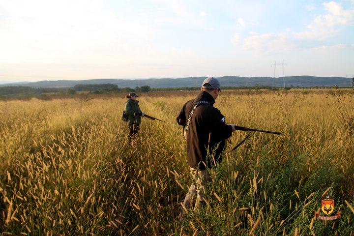 塞尔维亚狩猎团