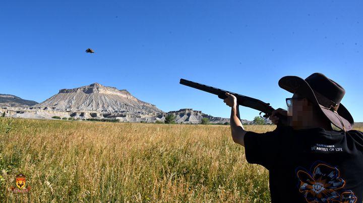 美国飞禽狩猎团
