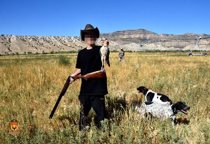 犹他州狩猎