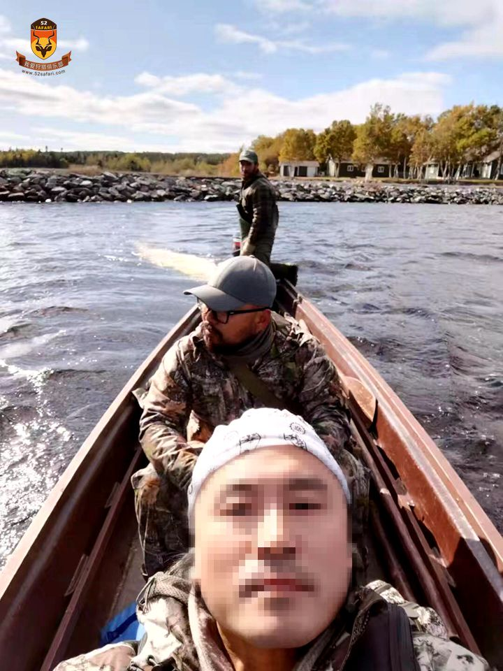 纽芬兰狩猎