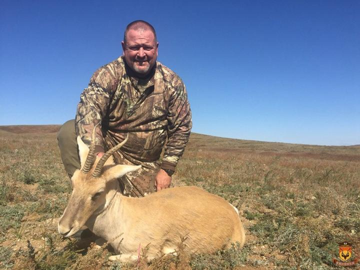 蒙古经济狩猎