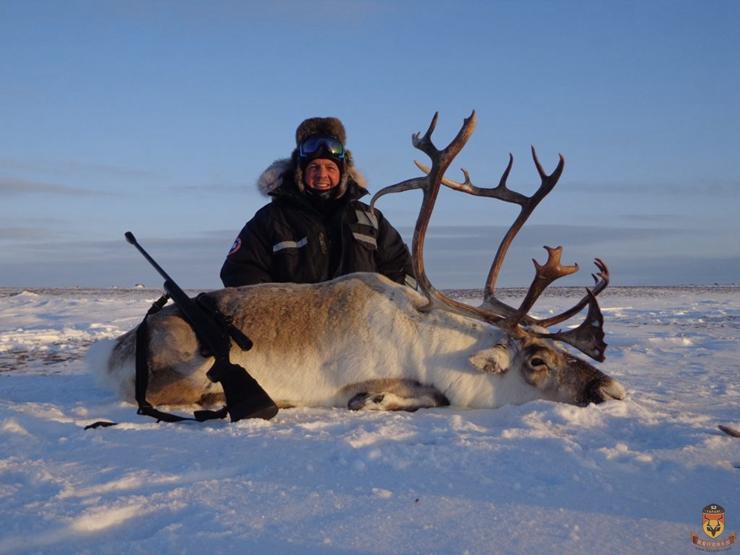 俄罗斯狩猎